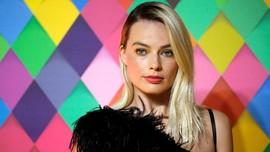 Margot Robbie Blak-blakan Soal Birds of Prey