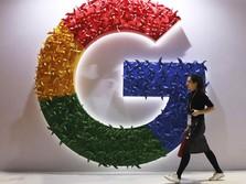 Kok Bisa Sekelas Google Bisa Alami 'Krisis' Laptop?