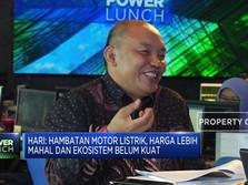 AISI: Masih Ada Tantangan Berinvestasi di Kendaraan Listrik