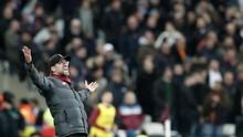 Liverpool dan Klopp Selalu Bangkit dari Kekalahan Leg Pertama