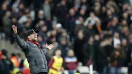 Atletico vs Liverpool: Klopp Kalah Emosional dari Simeone