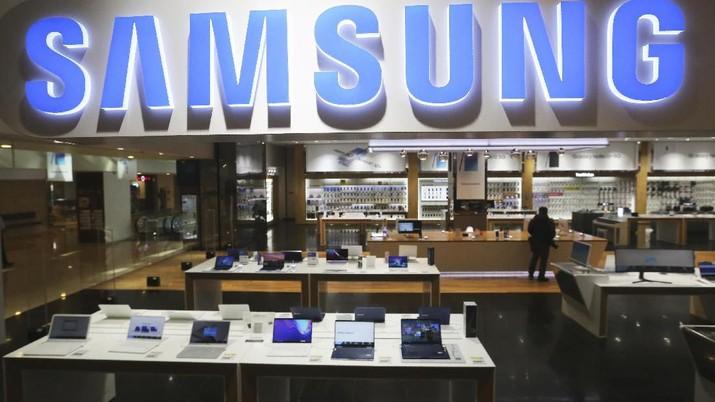 Besok Rilis di RI, Ini Spesifikasi & Harga Samsung Galaxy S20