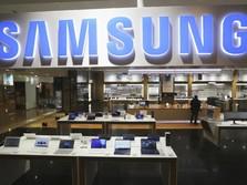 Toko Ponsel India Boikot HP Samsung, Kenapa?