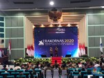 Jokowi Ngenes Liat Kondisi Sawit RI, Ini Pesannya!