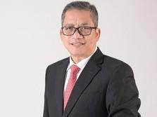 Ditunjuk Erick Jadi Direktur Asabri, Siapa Jeffry Haryadi?