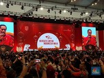 Jokowi ke Muhadjir: Pakai Baju China, Tapi Pakai Kopiah