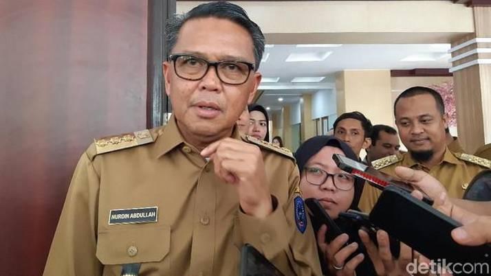 OTT KPK, Gubernur Sulsel Nurdin Abdullah Punya Harta Rp 52 M