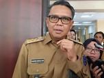 KPK: Gubernur Nurdin di Jakarta, 1x24 Jam Status Ditentukan
