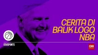 Edusports: Cerita di Balik Logo NBA