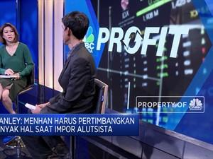 Ini Tantangan Prabowo Sebagai Menhan Kata Pengamat Intelijen