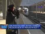Wow! China Salip Investasi Jepang di RI