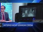 Langkah RS Hermina Antisipasi Serangan Virus Corona