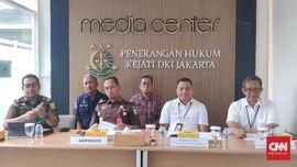 Ditjen Pajak Seret 3 Penerbit Faktur Fiktif ke Pengadilan
