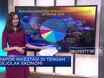 Pak Jokowi, Ini Rapor Investasi di Tengah Gejolak Ekonomi