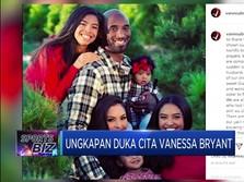 Ungkapan Duka Istri Bryant kehilangan Suami dan Putrinya