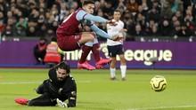 Liverpool Patut Awas, West Ham Pernah Tekuk Pemimpin Klasemen