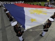 Pengumuman: Filipina Larang Masuk 19 Negara
