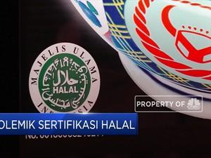 Polemik Sertifikasi Halal di Indonesia