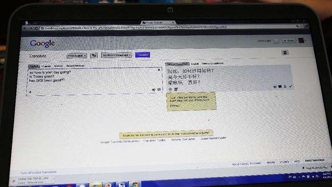 Seperti Google Translate Ini Daftar Kamus Online Gratis