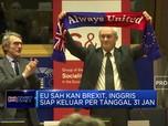 Inggris: Good Bye Uni Eropa