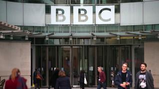 Fokus ke Digital, BBC Akan PHK 450 Karyawan