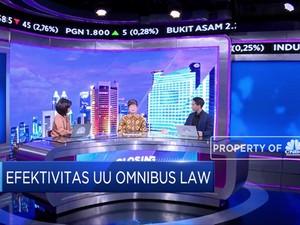 Soal RUU Omnibus Law, Apindo: Kami Harap Cepat Disahkan