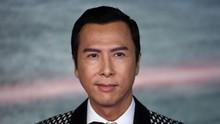 Bintang Ip Man Sumbang Rp1,7 M Bantu Paramedis Lawan Corona