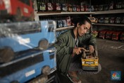 Intip Bisnis Replika Truk hingga Bus yang Cuan Jutaan Rupiah