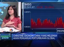 IHSG Kembali Ke Zona Merah, Masih Karena Virus Corona?