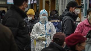 Perawat Jiwa Dikirim ke Natuna Tangani 250 WNI dari Wuhan