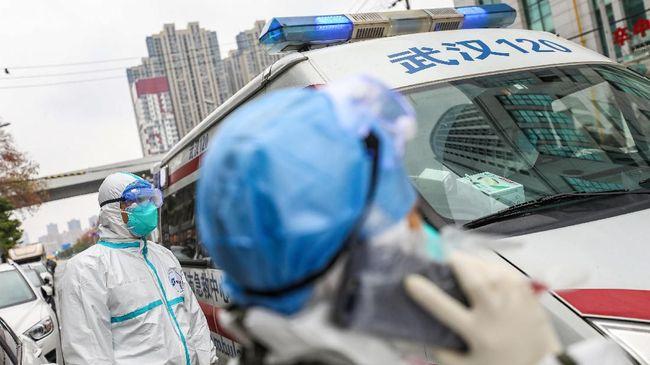Warga Wuhan: Pemerintah China Kesulitan Deteksi Virus Corona