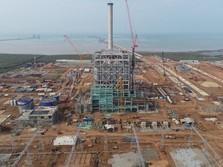 Progres 72%, Cirebon Power Pacu Pembangunan PLTU II 1.000 MW