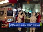 Virus Corona Telah Menelan Korban Sebanyak 213 Jiwa