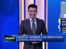 Jawa Barat Jawara Investasi, Ridwan Kamil Beberkan Resepnya