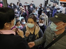 Virus Corona Wuhan Paling Mematikan Dibanding SARS & Ebola?