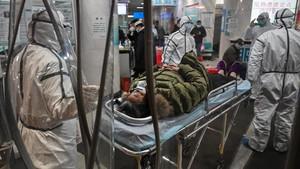 China Setujui Antivirus Pertama Lawan Wabah Corona