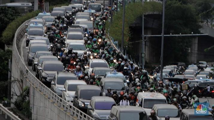Diramal Tamat, Nasib Sepeda Motor akan Minggir ke Desa
