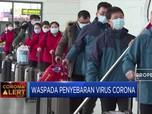 Pak Jokowi! Corona Makin Ngeri, Stimulus Ekonomi Wajib Nih..