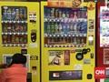 5 Rekomendasi Minuman Kaleng di Jepang
