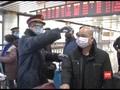 VIDEO: Tradisi Mudik Warga China Terganggu Virus Corona