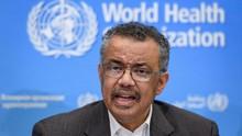 WHO Naikkan Tingkat Ancaman Virus Corona ke Level Maksimum