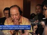 Terkait Jiwasraya, Panja DPR Mau Panggil Dato Sri Tohir