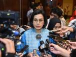 Sri Mulyani & Potensi Pajak Hilang Rp 86 T Gegara Omnibus Law