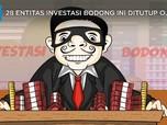 28 Investasi Bodong yang Disikat SWI, Ini Modus Penipuannya