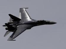 AS Tekan RI Beli Jet Sukhoi? Dubes Rusia: Itu Rahasia Umum