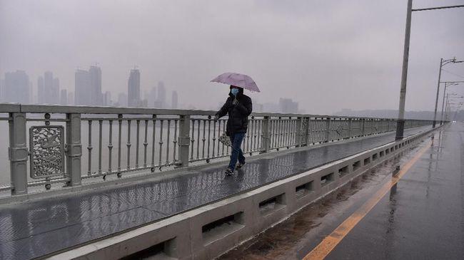 Kisah Wni Hidup Di Tengah Isolasi Kota Wuhan
