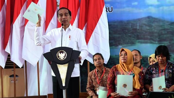 Kemudahan Bisnis RI No 73, Jokowi Minta ke 40, Bisa?