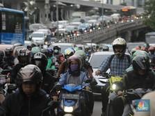 Kejayaan Sepeda Motor Diramalkan Tamat, Apa Ada Harapan?