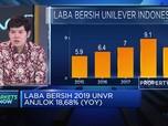 Laba Bersih Unilever Anjlok 18,58%, Analis: Ini Masih Wajar