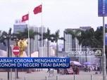 Wabah Corona Menghantam Ekonomi di Negeri Tirai Bambu